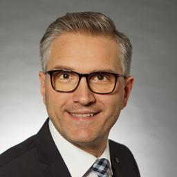 Peter Mueller - Volks- und Raiffeisenbank Saarpfalz eG