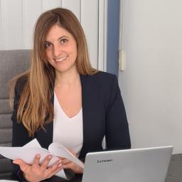 Birgit Heidenreich - CBC Companies & Business Consultancy Ltd. - Olching