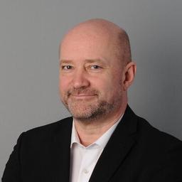Dr. Thomas Ebert - IQ evolution GmbH - Aachen