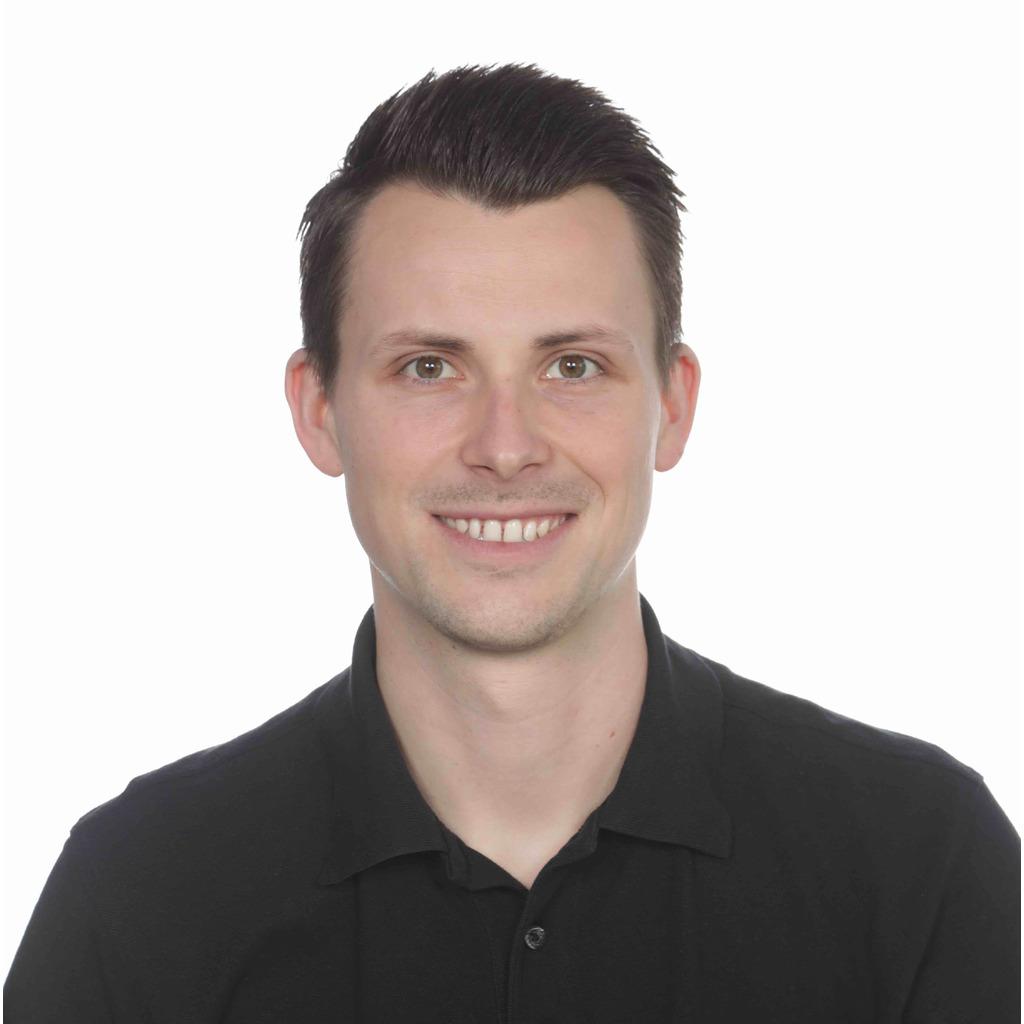 Jens Knaus's profile picture