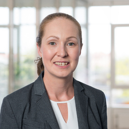 Heidi Neubert - SHD System-Haus-Dresden GmbH - Dresden