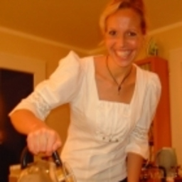Andrea Heng - Dienstleistungen/Schulungen im Bereich Tee + Hotel- und Gaststättengewerbe - Dachau