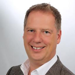 Eric Nagel - Wirecard Technologies - Aschheim