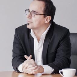 Dimitrios Karagiannis - PRODYNA AG - Eschborn