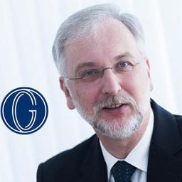 Hartmut Goeddecke