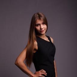 Olga Bilenko - Ciklum - Dnipropetrovsk