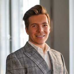 Tom Wolf - Dahler & Company Franchise GmbH & Co. KG - Hamburg