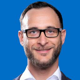 Jonas Vöhringer - Seven2one Informationssysteme GmbH - Karlsruhe