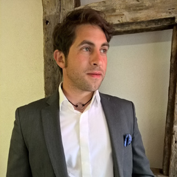 Andreas Siracusa - Andreas Siracusa Restaurationen- Ingenieur- und Sachverständigenbüro - Ladenburg