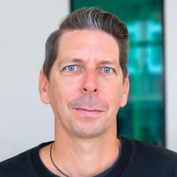 Holger Reuss - oddity - Stuttgart