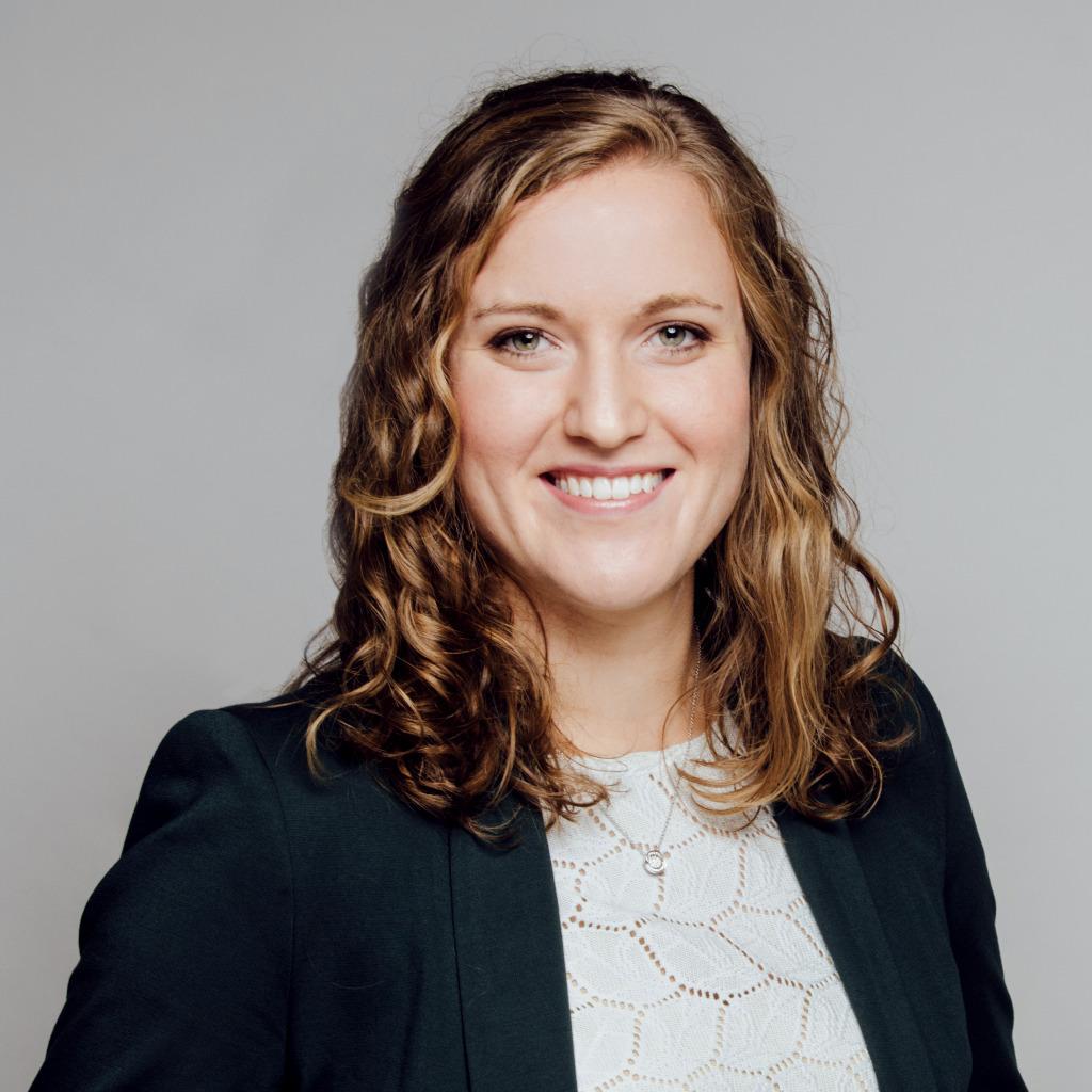Natalie Knöll's profile picture