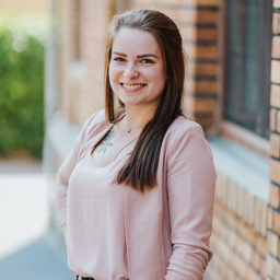 Jessica Berg's profile picture