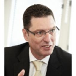Wolfgang Lehmacher