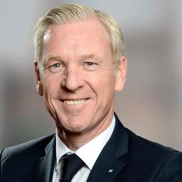 Wolfgang Wehrle - Volksbank in der Ortenau eG - Offenburg