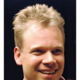 Dr. Rob Hooft - Dutch Techcenter for Life Sciences - 's-Gravenzande