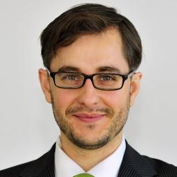 Matthias Gerber - EnBW Energie Baden-Württemberg AG - Mannheim