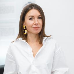 Irina Godunova
