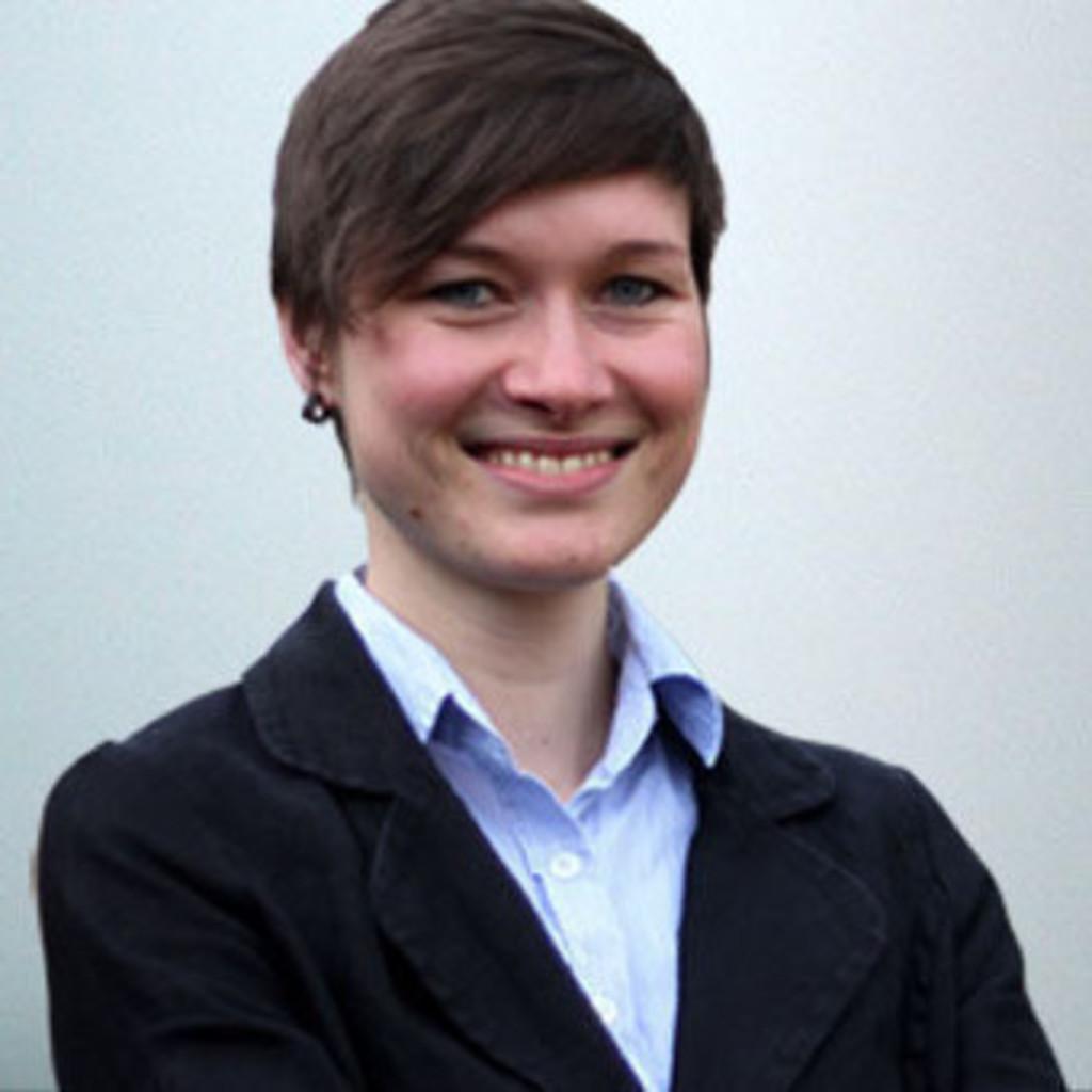 Ariane Bellgardt's profile picture