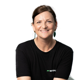 Manuela Rosenzopf-Dietl - Stärkeninstitut Wiesner & Rosenzopf GesbR - Graz