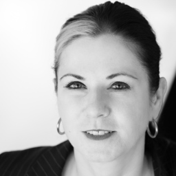 Annekathrin Kriesel - ANNEKATHRIN KRIESEL EXECUTIVE SEARCH & SOLUTIONS - Berlin