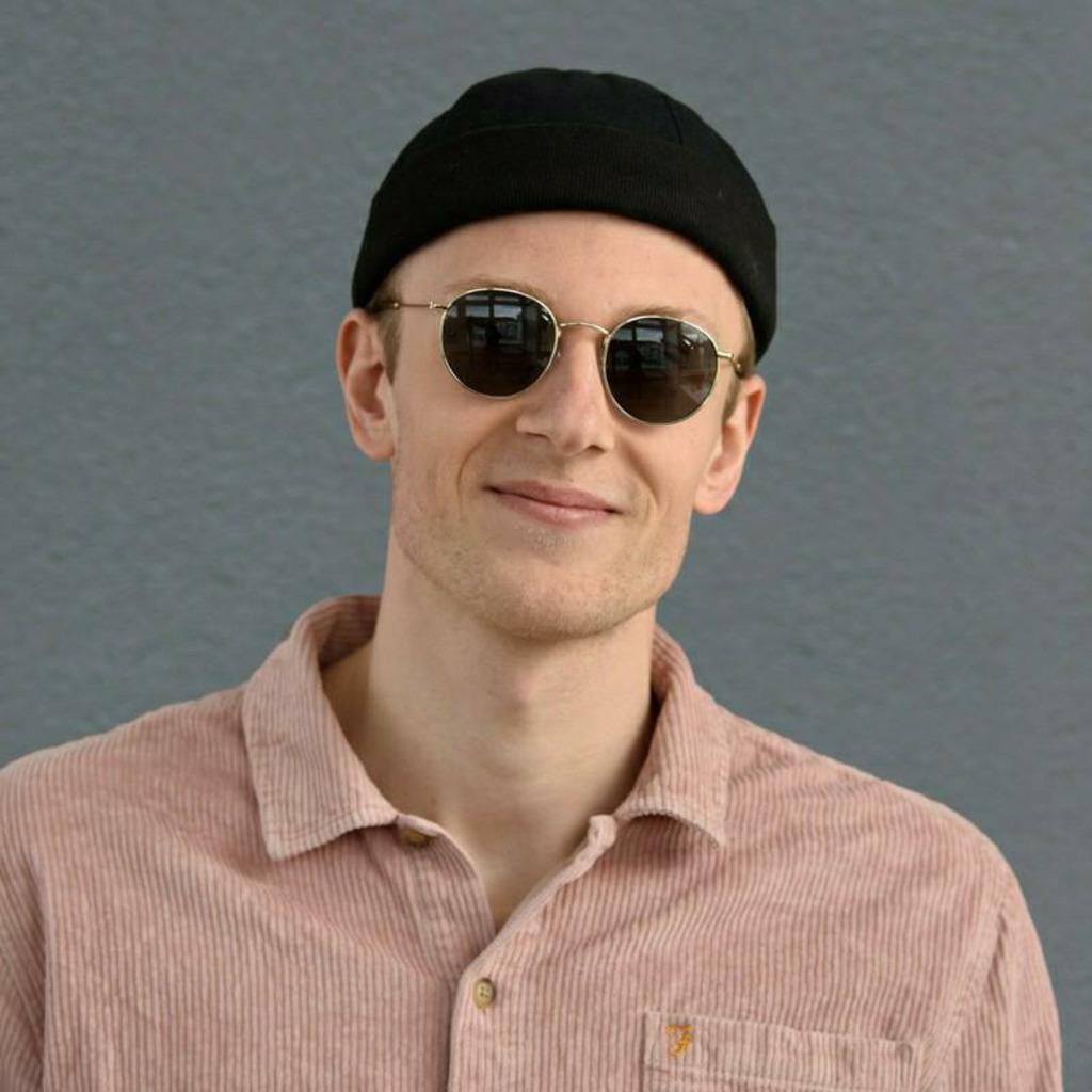 Jan-Frederick Bergmann's profile picture