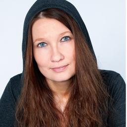 Jana Hoffmann - Elegante Worte - Leipzig