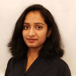 Madhavi Ambekar - Capgemini India Pvt Ltd - Stuttgart