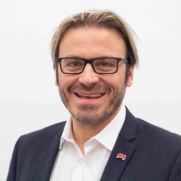 Markus Hofer's profile picture