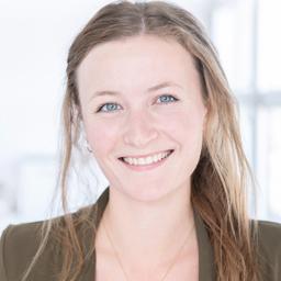 Fabienne Velhagen's profile picture