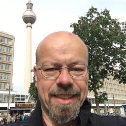 Michael Döring - Michael Döring - Gießen