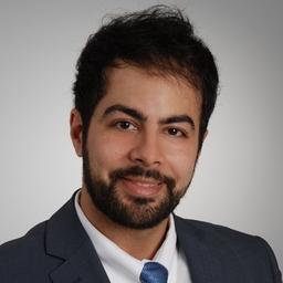 Mahmood Al-Nassar - FELE GmbH & Co. KG - München