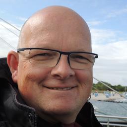 Gerhard Borchert's profile picture