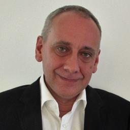Daniel Bonk - Bonk Consulting GmbH i.L. - Ilmenau