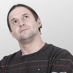 Ulrich Merkel - TomTom Telematics - Groitzsch