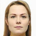 Elena Schneider - Cham