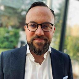 David Eckner - KPMG AG Wirtschaftsprüfungsgesellschaft - Düsseldorf
