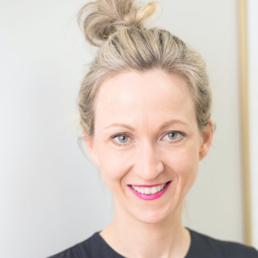 Carina Giesdorf's profile picture