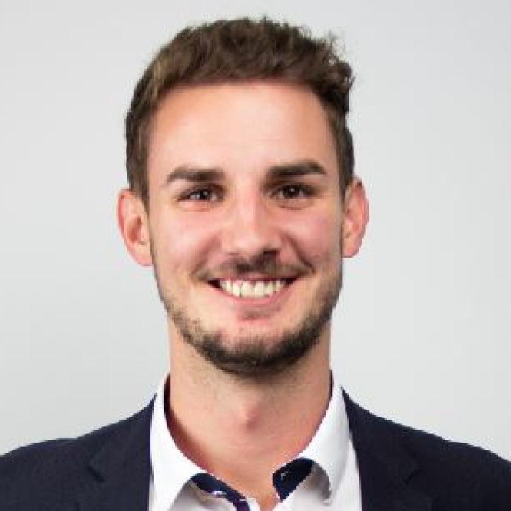 Jonas Geissler's profile picture