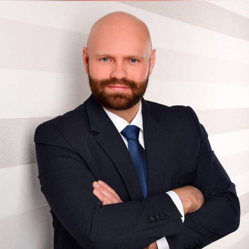 Marko Riebe's profile picture