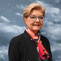 Ursula Bartholdi's profile picture