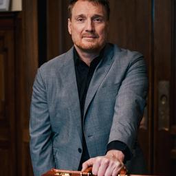 Klaus Karch