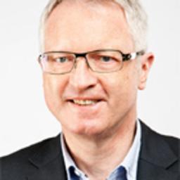 Bernhard Hillmann