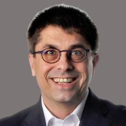 Dr. Stephan Huber