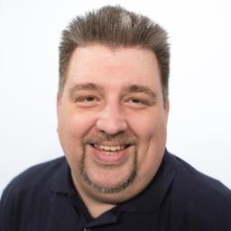 Sebastian Brückmann's profile picture