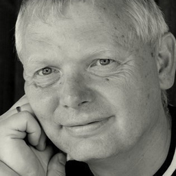 Joachim Groth - IT-Projektgenossenschaft eG - Falkensee