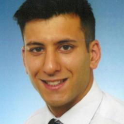 Ahmet Caglar's profile picture