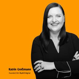 Katrin Großmann - FL First Living GmbH - Berlin