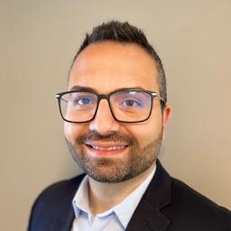 Tarek Abdul-Khalek - MüKo Maschinenbau GmbH - Kornwestheim
