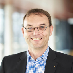 Peter Dolensky - Schüco International KG - Bielefeld