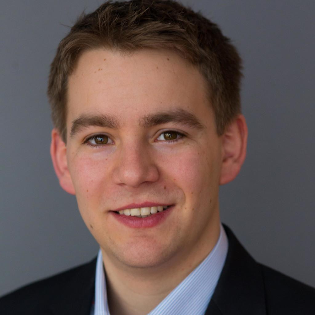 Henrik Friedhoff's profile picture